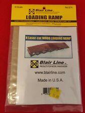 BLAIR LINE N LOADING RAMP 074
