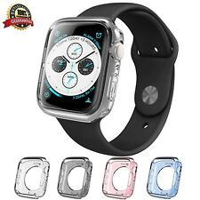 Apple Watch 4 Case 40mm 2018, i-Blason [Halo] TPU Cases [4 Color Combination Pac