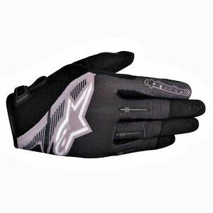 Alpinestars Men's Flow Biker Cycling Gloves