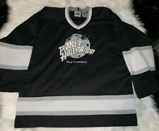 Planet Hollywood San Frisco Vitage Hockey Jersey Xl Men