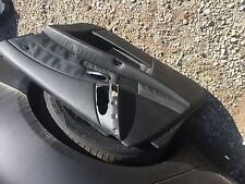 BMW E60 E61 530d 525d 535d 520i 545 550 530 door panel leather + airbag front R