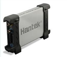 6022BL PC Digital Portable Oscilloscope Hantek Based USB + Logic Analyzer 16 CHs
