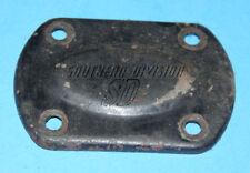 Triumph pre unit sumpfplatte original 70-0486 E486