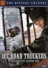 Ice Road Truckers: Season 1 [New DVD]