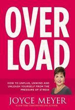 Overload : by Joyce Meyer - Unabridged - CDS - Brand NEW