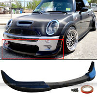 """Godspeed Tractions-S Lowering Spring 1/"""" for Mini Cooper Base R50 S R53 02-06"""