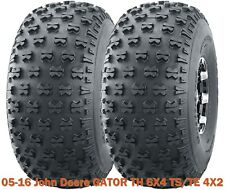 Set 2 Utility Atv tires 22.5x10-8 for 05-16 John Deere Gator Th 6X4 Ts/Te 4X2