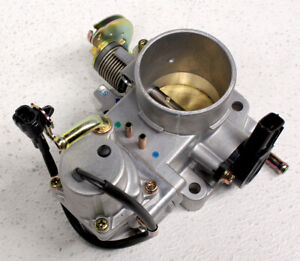 New Old Stock OEM Ford Probe (2.0L, MT) F32Z-9E926-B Throttle Body Assembly