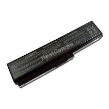 6 CELL Battery for TOSHIBA Satellite L670 L670D L675 L675D PABAS229 PABAS230