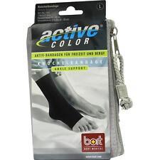 BORDURE Coleur Active Bandage de cheville large 1 er PZN6914793