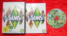 Die Sims 3 Hauptspiel Vollversion, PC Mac Spiel, deutsche Version