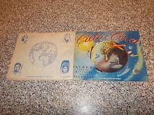 ALBUM CIELO E TERRA ED.BEA 1956 COMPLETO OTTIMO TIPO PANINI EDIS LAMPO MIRA
