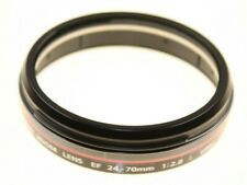 CY3-2029-000 NAME FILTER RING FOR CANON EF 24-70MM F2.8 L USM NEW GENUINE