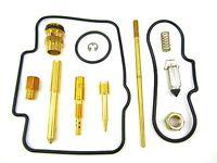Carburetor Carb Complete Master Repair Rebuild Kit  CR250R 01-03