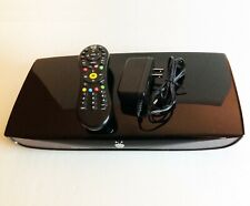 TiVo Roamio 500 Gb Dvr & Streaming Media Player Tcd846500; use with Cable or Ota