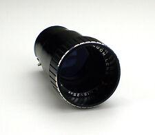 Objectif super 8 mm ELMO GS/ST 1200 projecteur de zoom lens 1:1,3/15-25