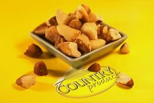 Country Products - Broken Brazil Nuts - Raw 1 Kilo Diet Health Care