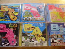 Bravo Hits 47 49 58 60 62 70 [12 CD] Lady Gaga Shakira Madcon Rihanna Sido P!NK