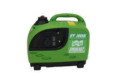 EVERLAST EV1000i 1000 / 1500 WATT PORTABLE PURE SINE WAVE  INVERTER GENERATOR