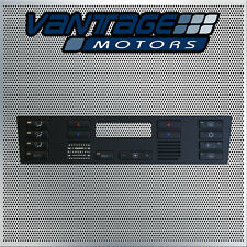 NEW BMW E39 525i 530i 540i E53 X5 HVAC PUSH BUTTON HEATER AC CLIMATE SWITCH KIT