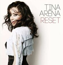 TINA ARENA RESET CD NEW
