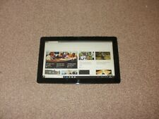 SAMSUNG SLATE TABLET XE700T1A i5 1.6GHz/4GB RAM 64GB SSD WIN 10 (No Charger)
