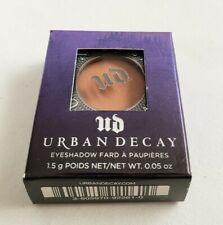 BNIB Urban Decay Eyeshadow Single Pot RIFF Brown Never Removed From Box NRFB