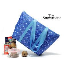 Fashion Large Insulated Cooler Bag Shoulder Tote Shopping Picnic Bag