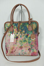 Neu Oilily Handtasche Schultertasche Bag Carry All Shopper Bunt (139) 10-16