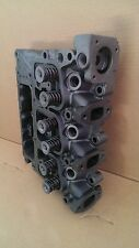 Reconditioned Iveco Cylinder Head New Holland 4895802 Ready to Install