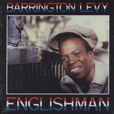 SEALED NEW LP Barrington Levy - Englishman