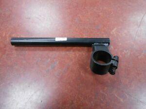 TRIUMPH SPEEDTRIPLE MK1 900 LH HANDLE BAR NOS T2040139 RARE