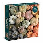 Galison-Heirloom Pumpkins 1000 Piece Puzzle In S (UK IMPORT) HBOOK NEW