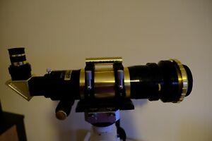Coronado SolarMax III 10mm Blocking Filter Solar & Astronomy Telescope