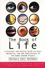 The Book of Life: A Personal and Ethical Guide to Race-ExLibrary