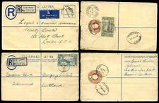 Single George VI (1936-1952) Sierra Leone Stamps (1808-1961)