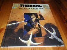 *New Polish Book* Thorgal, tom 3 - Trzej starcy z kraju Aran *Komiks*