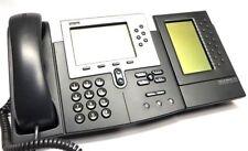 CISCO Téléphone IP 7960 systemtelefon + 7914 keymodule TOP