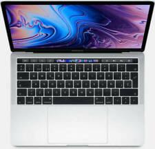 "Apple MacBook Pro Touch bar 13,3"" (8GB, Intel Core i5 8ª Generación, 256GB SSD) Portátil - Plata, (MUHR2Y/A, 2019)"