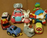 Pre School ELC And Vtech Toys
