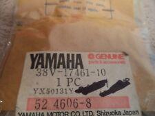 Yamaha OEM NOS front sprocket 38V-17461-10 TY350 N S  #8191