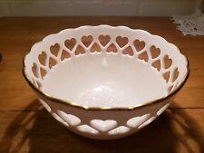 Lenox Hearts Bowl