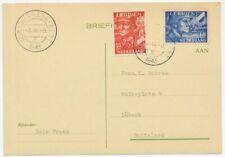 Em. Legioen 1942 - Den Haag 1943