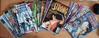 ⭐️ TOM STRONG #1-7 TOP 10, Tomorrow Stories (1999 AMERICA's BEST COMICS) VF Lot