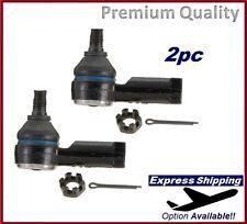 Front Outer Tie Rod End SET For 02-07 Suzuki Aerio 98-02 Suzuki Steem ES800472