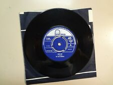 "HIGH NUMBERS: (Early WHO)Zoot Suit- I'm A Face-U.K. 7"" 1964 Fontana TF 480 Orig."