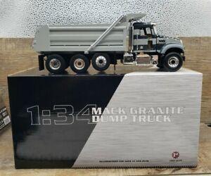 First Gear Mack Granite Dump Truck *NIB*