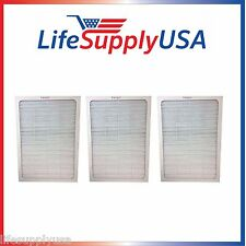 3 Air Purifier Filters For BlueAir 500/600 Series Fits 501,503,550E,601,603,650E