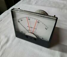 CMC-4.5 Larson Instrument Co AC Ammeter Leak Rate Gauge NEW!