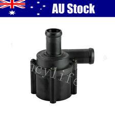 Auxiliary Coolant Water Pump For Audi A4 8K2 B8 A6 4F2 C6 Q5 8R Q7 4L A5 8T3 AU